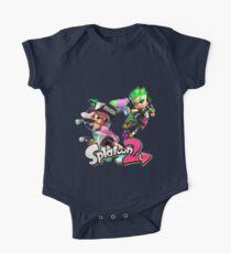 Splatoon 2 Kids Clothes