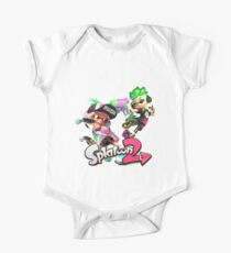 Splatoon 2 Kids Clothes