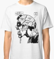Zombie Thoughts Classic T-Shirt