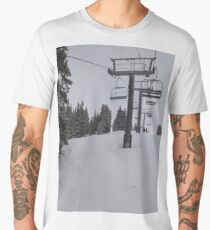 Time to Ride Men's Premium T-Shirt