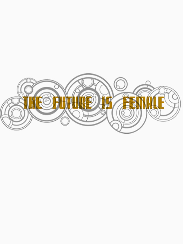 The Future is Female  by ponderingtaylor