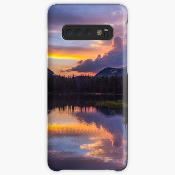 A Reflection of Heaven Samsung Galaxy Snap Case