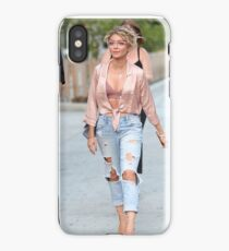 Sarah Hyland - Actrice  iPhone Case/Skin