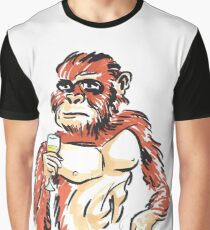 Chimply Vice Graphic T-Shirt