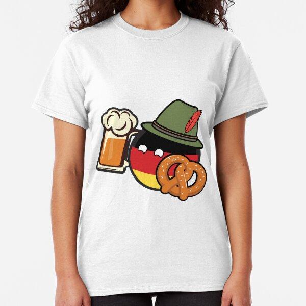 Deutschland! Classic T-Shirt