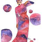 Andromeda by InkedDesigns