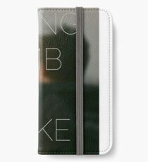Young, Dumb & Broke  iPhone Wallet/Case/Skin