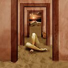 DOORWAY by Mugsy