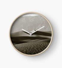 Dune Clock
