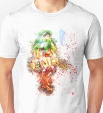 Levi 2 - Attack on Titan Unisex T-Shirt