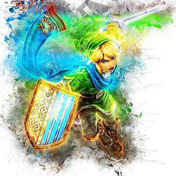 Enlace 2 - Zelda de puck4001