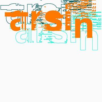 Arsin by elsanchovilla