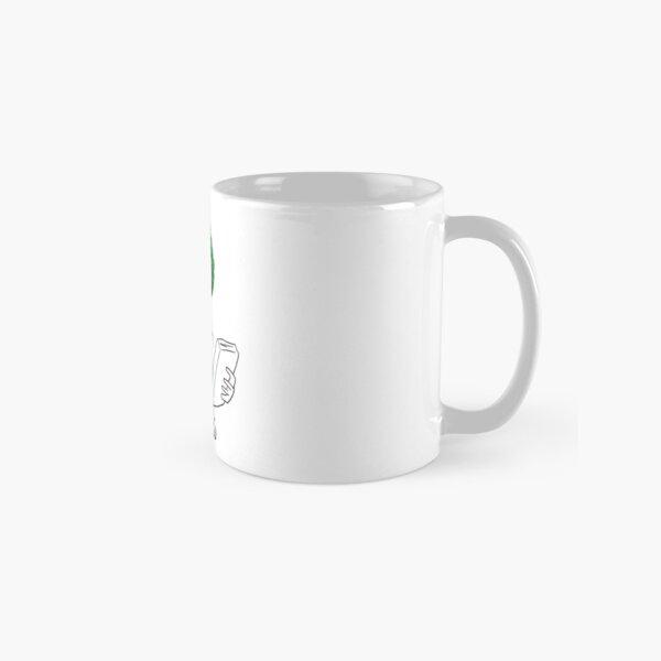 Minimalist Sappho Classic Mug