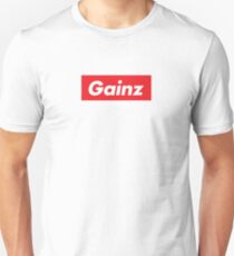 Gainz Supreme T-Shirt