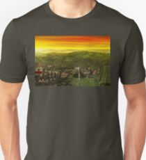Doctor - Perrégaux evacuation hospital - At the end of a day Unisex T-Shirt