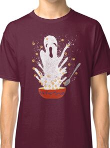 Haunted Breakfast Classic T-Shirt