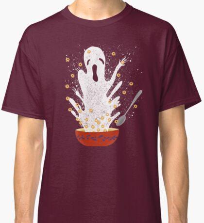 Haunted Breakfast Classic T-Shirt