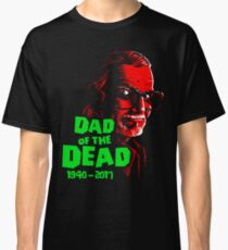 Dad Of The Dead Classic T-Shirt