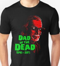 Dad Of The Dead T-Shirt