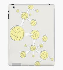 Soccer DNA iPad Case/Skin