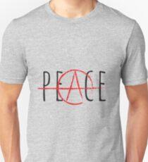 Peace/Anarchy T-Shirt