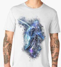 Sephiroth - Final Fantasy VII Men's Premium T-Shirt