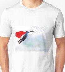 Superkid ! Unisex T-Shirt