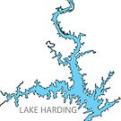«Lake Harding» de Statepallets