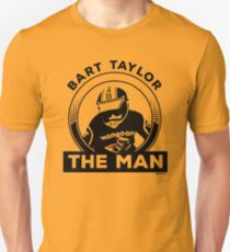 "Bart ""The Man"" Taylor T-Shirt"