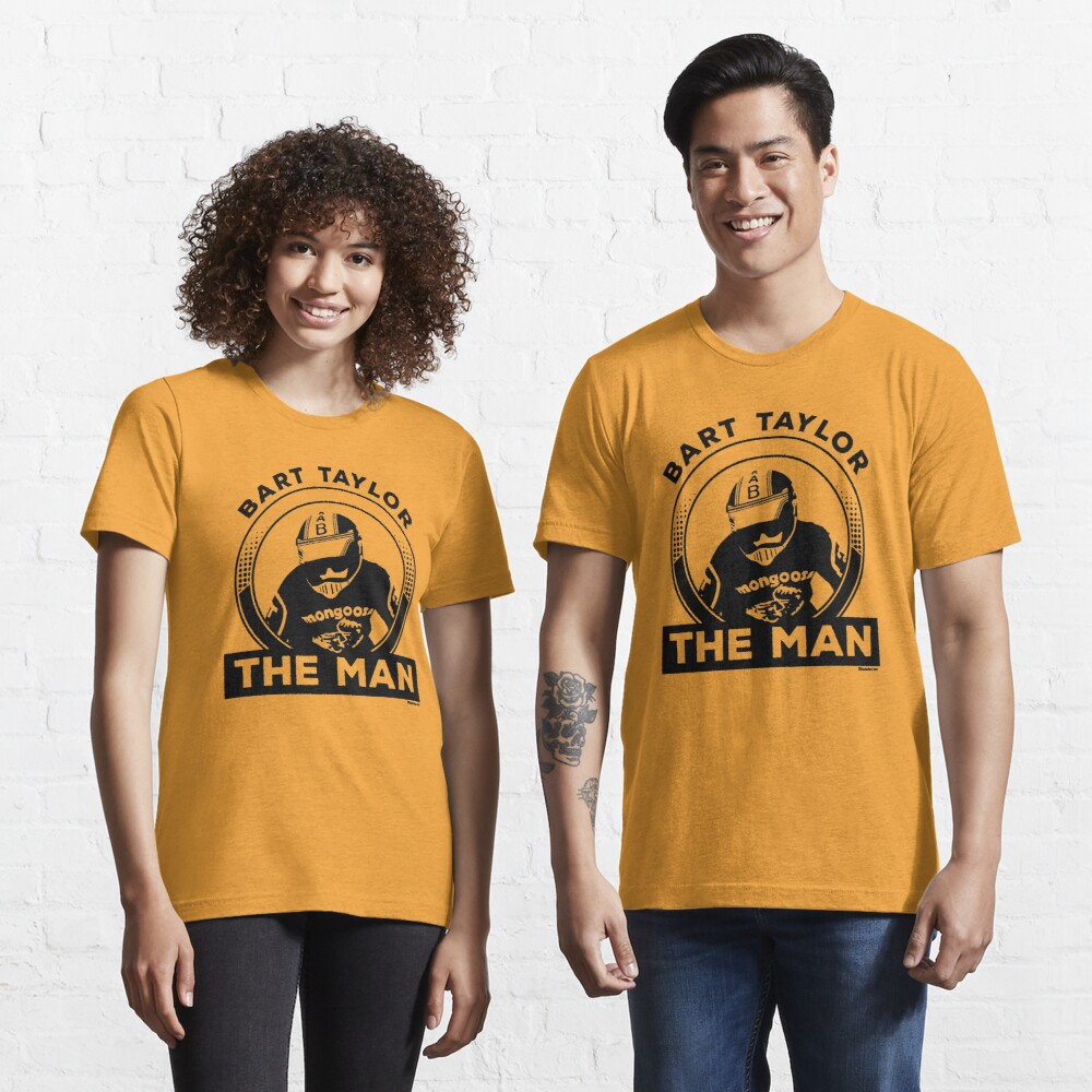 "Bart ""The Man"" Taylor Essential T-Shirt"