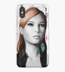 Rachel Amber - Before the Storm - Life is Strange 1.5 iPhone Case/Skin