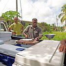 Fisher Man by nastruck