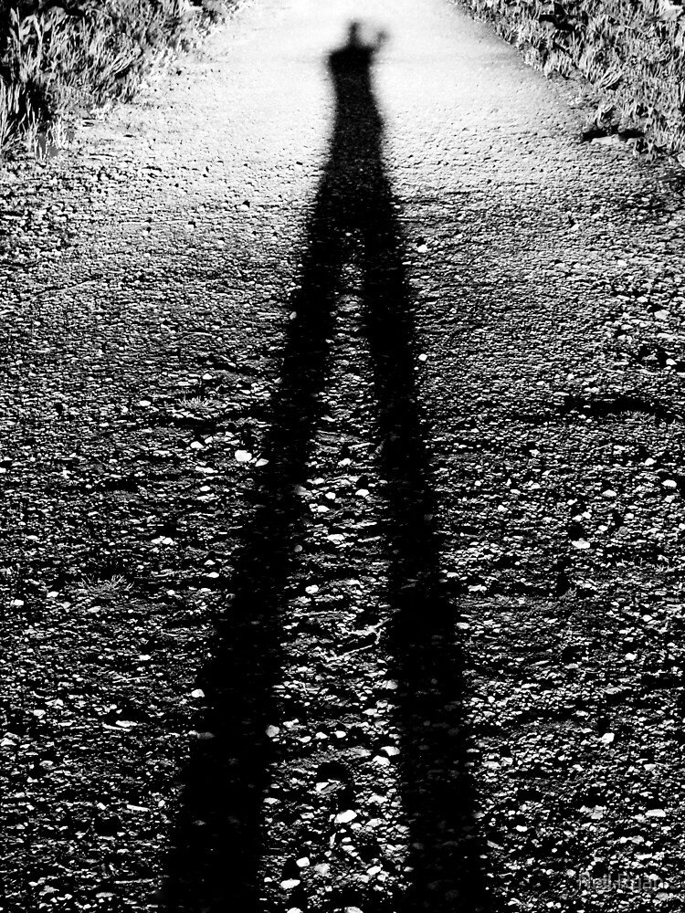 My Shadow by Neil Ryan