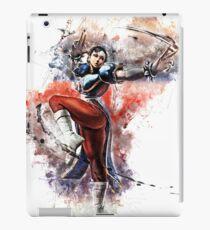 Chun Li - Street Fighter iPad Case/Skin