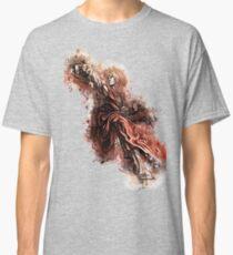 Ken - Street Fighter Classic T-Shirt