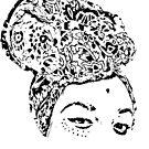 Queen by Iyona Laurrel