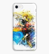 Sora - Kingdom Hearts iPhone Case/Skin