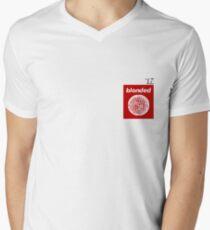 Blonded '17 Men's V-Neck T-Shirt
