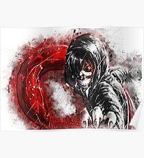 Tokyo Ghoul 2 Poster