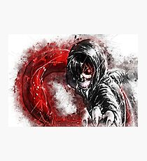 Tokyo Ghoul 2 Photographic Print