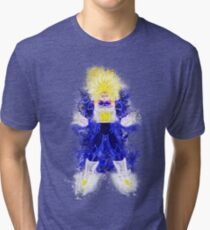 Trunks - Dragon Ball Z Tri-blend T-Shirt