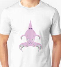 Octoshell monster T-Shirt