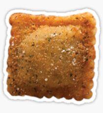 Toasted Rav Sticker