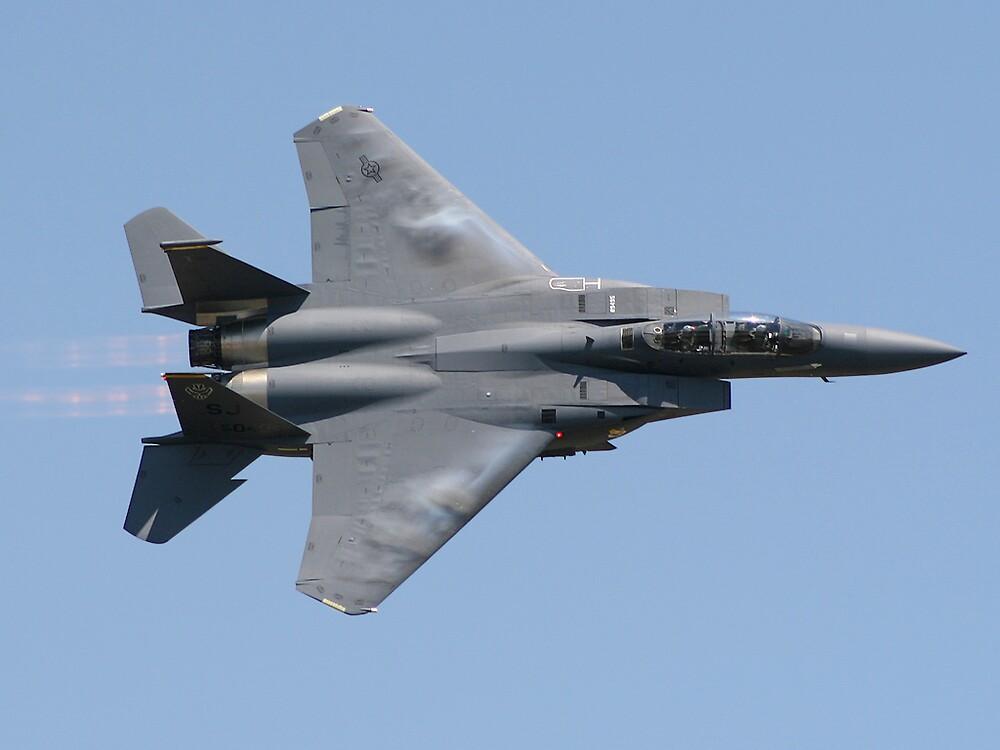 Strike Eagle by ScottH711