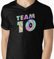 Team 10 Tie Dye Jake Paul T-Shirt
