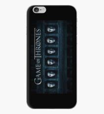 Spiele von Thronen decken iphone ab iPhone-Hülle & Cover