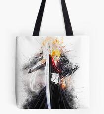 Black Ichigo - Bleach Tote Bag
