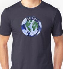 Love Your Planet Unisex T-Shirt