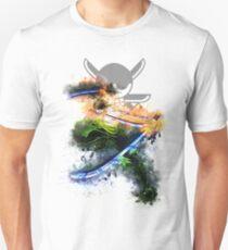 Zoro 2 - One Piece Unisex T-Shirt