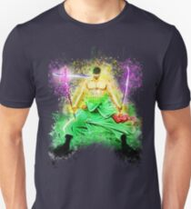 Zoro 3 - One Piece T-Shirt